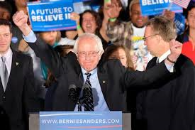 Bernie wins New Hampshire (Credit: usnews.com)