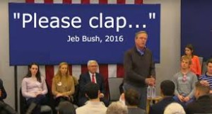 Jeb in NH (Credit: pinknews.com)