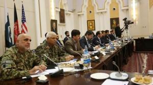Peace talks on Afghanistan (Credit: abcnews.go.com)