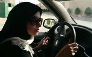 Saudi women drivers (Credit: telegraph.co.uk)