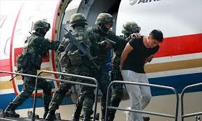 Hijacking suspect (Credit: globaltimes.com)