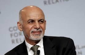 Ashraf Ghani (Credit: inreuters.com)