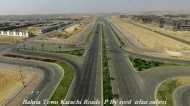 Bahria town (Credit: twitter.com)