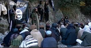 ISIS in Afghanistan (Credit: pamelagellar.com)