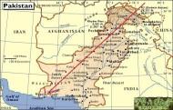 The Road to Gwadar Port