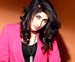 Qandeel Baloch (Credit: starsunfolded.com)