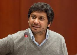 Cyril Almeida (Credit: northbridge.com)
