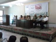 Quetta launch