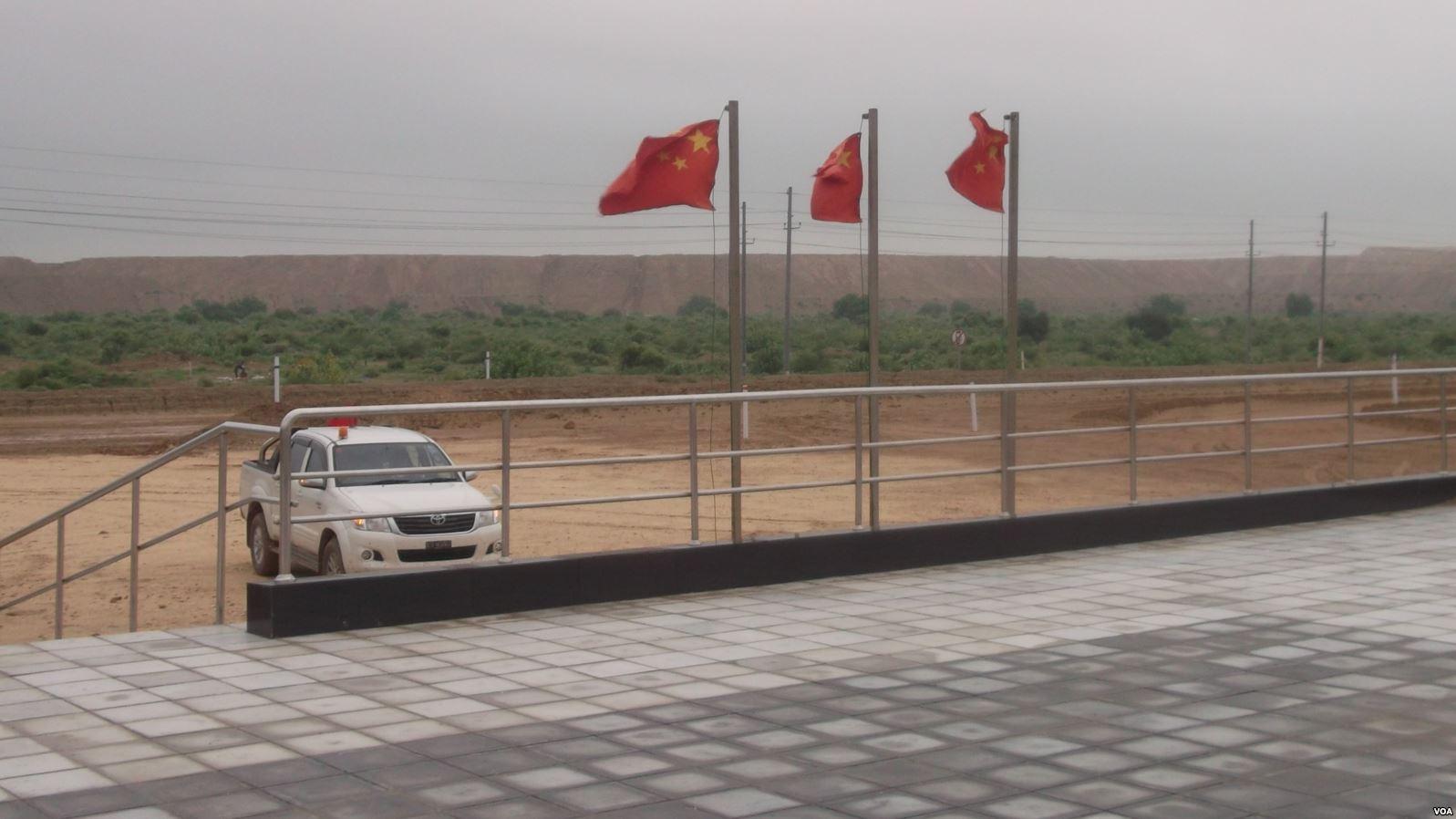 pakistan china latest news