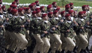 Pak commandos