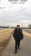 JB Walk